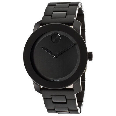how to set movado bold touch watch