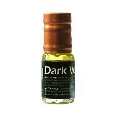 Dark Velvet perfume Oil by Al Aneeq - Sensual & Soft Velvet Fragrance oil 3ml