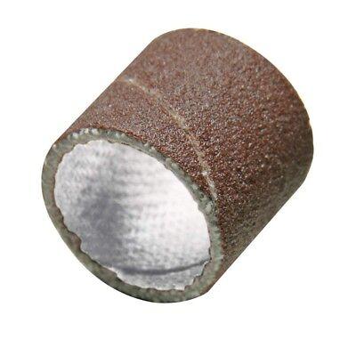 Dremel 446 14 240-grit Sanding Bands 6 Pack