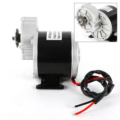 My1016z 24v 350w Dc Brushed Gear Decelerate Motor F Electric Vehicle 232218cm