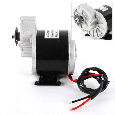 My1016z 24v 350w Dc Brushed Gear Decelerate Motor F Electric Vehicle 232218cm