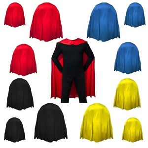 SUPER-HERO-CAPE-STAG-HEN-PARTY-ADULT-or-KIDS-CAPES-SUPERMAN