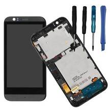 Screen and LCD touch screen replacement to suit - HTC Desire 510 Burra Goyder Area Preview