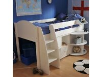 Stompa Rhonda cabin bed