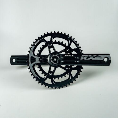 Road Bike Crankset crank ZRACE RX crankset 50/34T 53/39 170/172.5/175 -10/11/12S