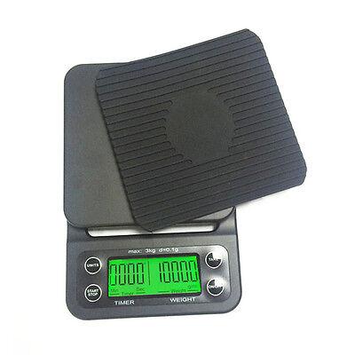 Разное 5PCS* Electronic Coffee Scale Digital