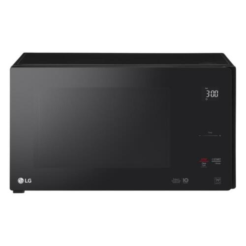 LG 2.0 Cu. Ft. Full-Size Microwave Stainless Steel LCRT2010ST