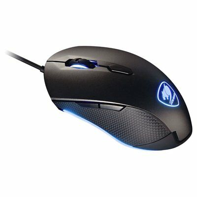 COUGAR Minos X3 Best Gaming Mouse with On-the-Fly DPI