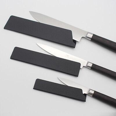 2PCS/Lot-Chefs Knife Edge Guard-Cleaver Sheath - 8