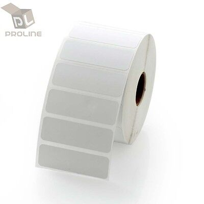 1 Roll 2.25x0.75 Direct Thermal Barcode Label For Zebra Lp2824 Tlp2824 Lp2844