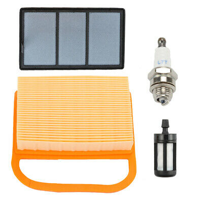 Air Filter Tune Up Kit For Stihl Ts410 Ts420 Saw 4238 141 0300 4238 140 1800