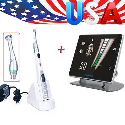 Us Dental Wireless Endo Motor Treatment Root Canal Apex Locator Rpex 6