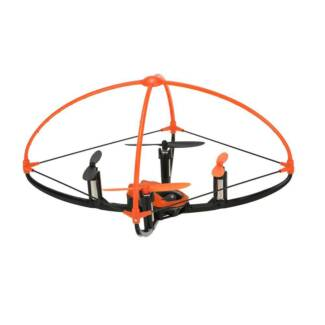 New Drone 2.4G, 4CH,6-Axis Gyro RC Quadcopter, Safe& Cool, Gift