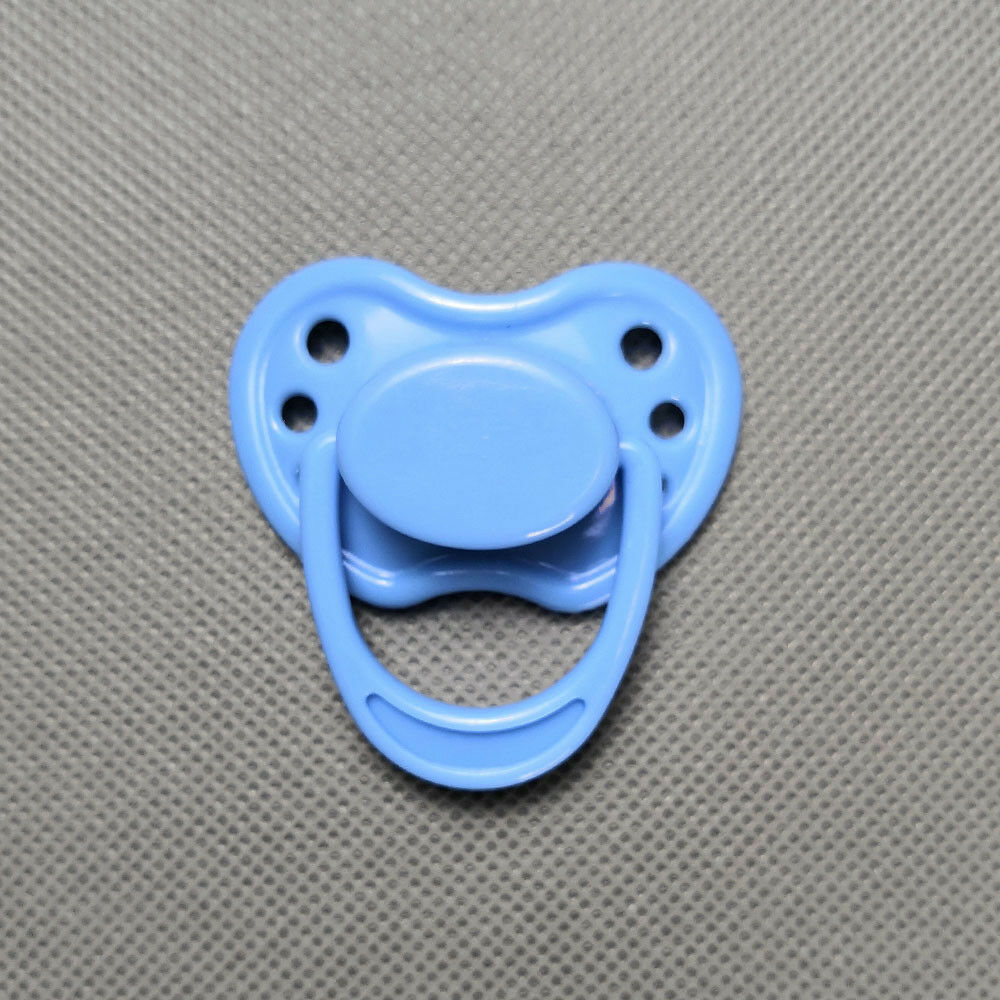 20pcs Magnetic Pacifier Dummy Internal Magnet Reborn Dolls Accessories Supplies
