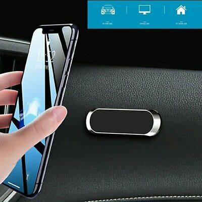 Universal Multifunction Magnetic Cell Phone Car Holder for iPhone Samsung GPS Cell Phone Accessories