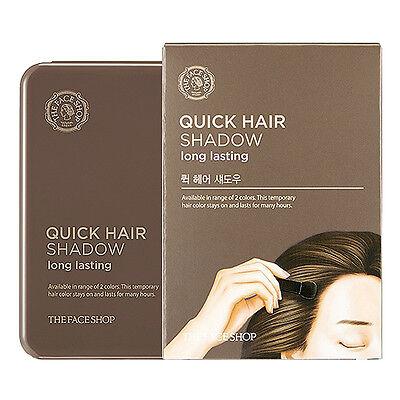 The Face Shop Quick Hair Shadow 10g