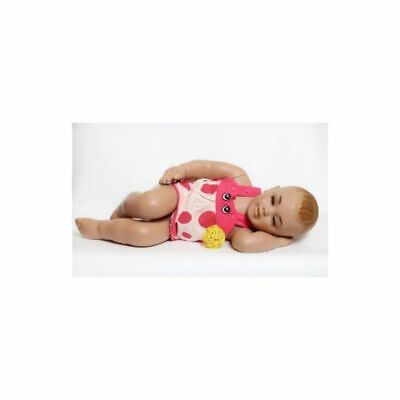 Realistic Baby Toddler Kids Mannequin In Sleeping Pose