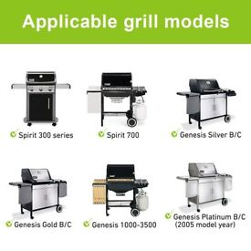 Antree Grills replacement Weber 7525 Grates (New)