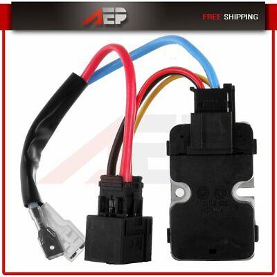 For Mercedes Benz S320 S500 S600 W140 Blower Regulator Motor Resistor 1408218351