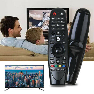 Smart TV Magic Remote Control Voice Replacement DC 3V For LG  AN-MR600 AM-HR600