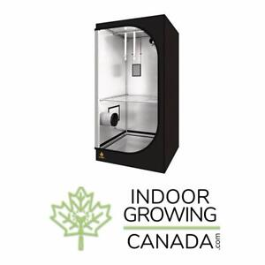 Canada. Secret Jardin Grow Tents - Indoor Hydroponic and Soil Growing | IndoorGrowingCanada.com  sc 1 st  Kijiji & Grow Tent | Kijiji in St. Catharines. - Buy Sell u0026 Save with ...