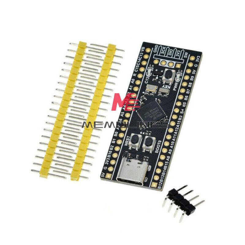Stm32f401ccu6 Stm32f411ceu6 Stm32f4 Core Development Board Module For Arduino