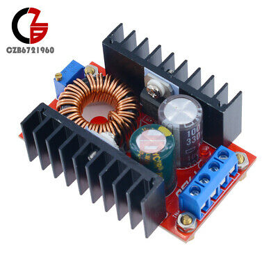 100w Dc-dc Boost Converter Non-isolated Step Up Power Supply Module For Laptop