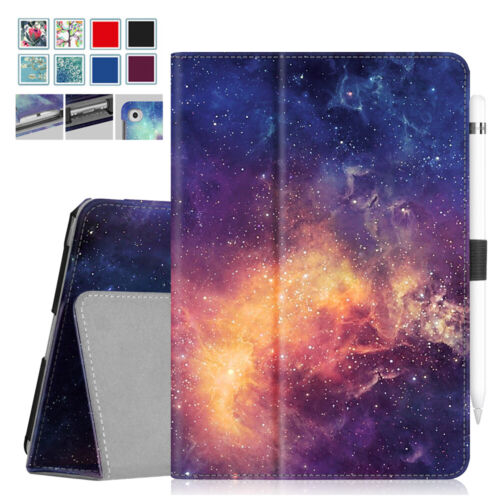 Fintie Leather Folio Case Smart Stand for iPad Mini 5 2019 A