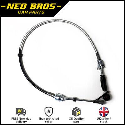 Mini R50 R52 One & Cooper Gear Selector Cable, Right 25117547369