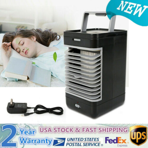 Air Cooler Evaporative Air Cooler Humidifier Quiet For Offic