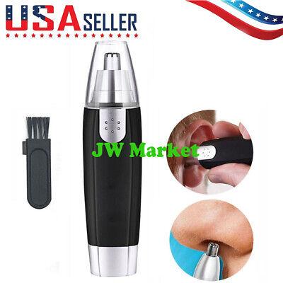الكهربائية الأنف الأذن الشعر المتقلب الحاجب آلة الحلاقة مجز نظافة للجنسين الولايات المتحدة الأمريكية