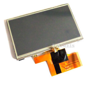 Navigon 70 71 72 Lcd Screen Display + Touch Digitizer  LM1135A01-1c LMS500HF01