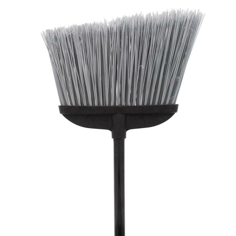 HB Smith Large Angle Broom ABHDLG Case of 12