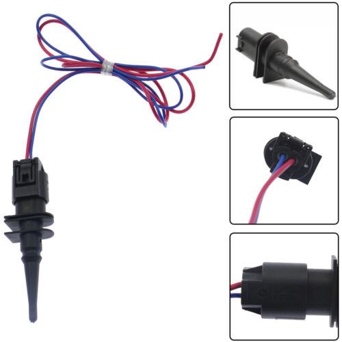Plug Wires for BMW 323i 328i 525i 528i Mini Ambient Air Temperature Sensor