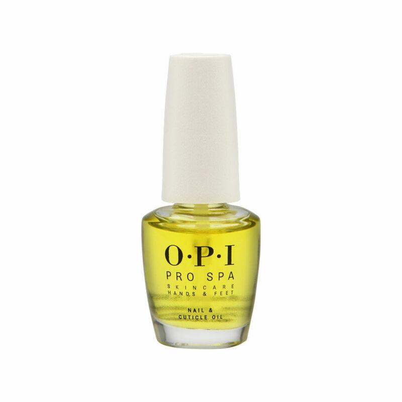 OPI Pro Spa Nail Cuticle Oil 14.8ml/0.5oz Brand New