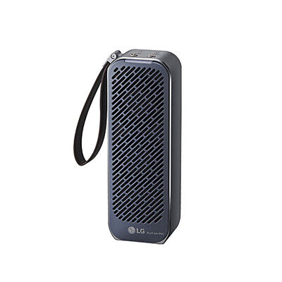 LG PuriCare Mini AP130MDKA Portable Wireless Air Purifier Smartphone Connected