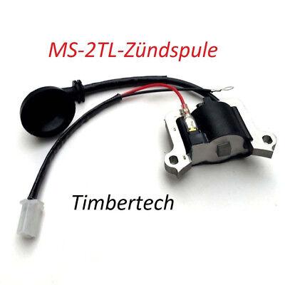 Hochentaster für Timbertech MFS52 Motorsense