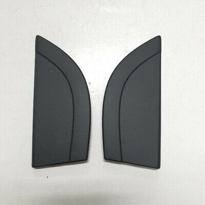 Genuine Delta Molding Rear LH RH 2p for 2006 2010 Hyundai Accent