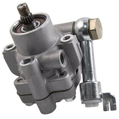 NEW Power Steering Pump Fit 02-09 Nissan Altima Maxima 3.5L DOHC 49110-7Y000 - Nissan Maxima Steering Pump