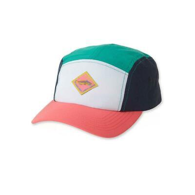 Kavu Speedwell Cap Crazy Fish Kavu Men's Accessories Casual Hats