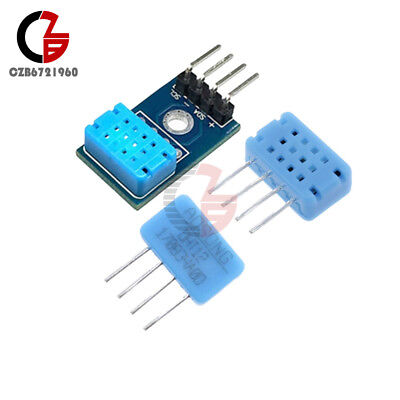 Dht12 Dc2.7-5.5v Digital Temperature Humidity Sensor Dht12 Module For Arduino