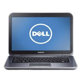 Dell Inspiron 5423 3rd Gen Core i7 500GB HDD 8GB RAM RADEON HD Win 8