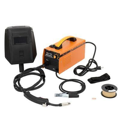Mig-130x 110v Inverter Welder Household Electric Welding Machine 30-130a 4.7kw