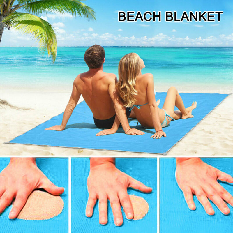 Large Waterproof Sand Outdoor Camping