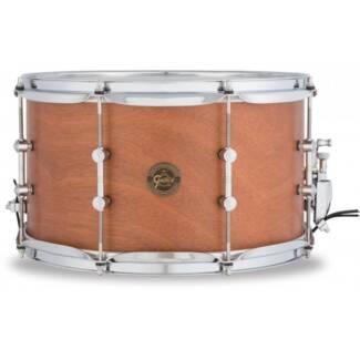 Gretsch 14 x 8 mahogony snare drum RRP $749 Noosaville Noosa Area Preview