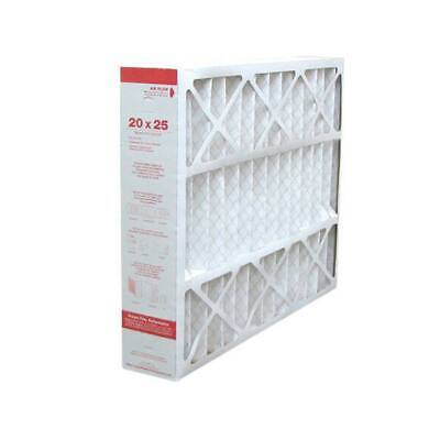 Fits Honeywell FC100A1037 20x25x5 ALLERGY Media Air Filter -