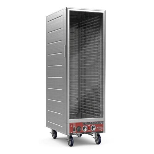 Winholt NHPL-1834-KD-E Full-Height Heater Proofer Cabinet