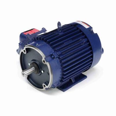 Rebuilt Marathon Motor C364a 3hp 1800 Rpm 182tc Frame 230460v Marine Duty