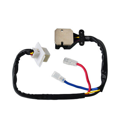 Blower Motor Resistor Regulator For Mercedes-Benz E300 E320 E430 E420 2108218351