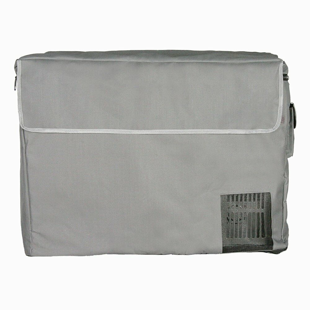 Gray Insulated Transit Bag Portable Model Freezer Comes Your